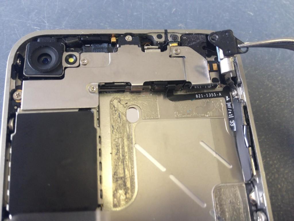 iPhone4バイブレーター