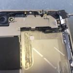 iPhone4バイブレーター修理方法
