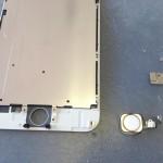 iPhone6Plusホームボタン修理方法