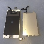 iPhone6Plusガラス,タッチパネル,液晶修理方法