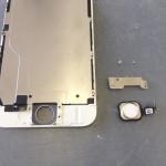 iPhone6ホームボタン修理方法