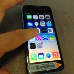 保護中: iPhoneパーツを購入したら必ず検品を!