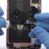iPhone6S Plusライトニングコネクタ、ヘッドフォンジャックの交換修理方法