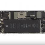 iPhoneSEバッテリー交換方法
