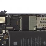 iPhoneSEアウトカメラ交換方法